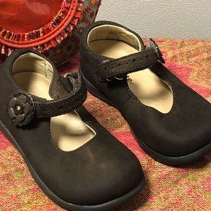 Stride Rite Toddler Girl's Shoe Size 6.5W